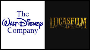 Walt Disney - Lucas Films