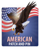 American Patch & Pin